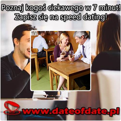 speed dating gdynia Gdynia's best free dating site 100% free online dating for gdynia singles at mingle2com our free personal ads are full of single women and men in gdynia looking for serious relationships, a little online flirtation, or new friends to go out with.